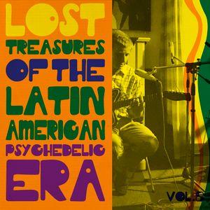 Lost treasures of the Latin American Psychedelic Era. Vol.8