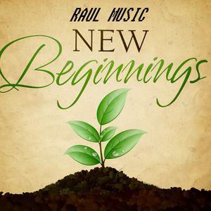 Raul Garcia-NEW BEGINNINGS