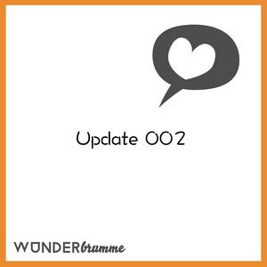 Wunder Brumme - Update 002