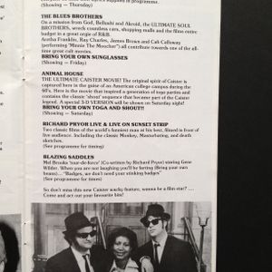 Paul Clark,Chris Brown & Froggy Live at The 10th Caister Soul Weekend Saturday 16th October 1982