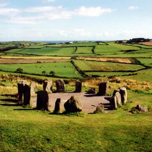 Maui Celtic Show '16 - Irish music - March 20th - BRR#89