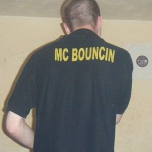 Dj Ganah & MC Bouncin (lets gessy mix testa)