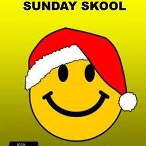Sunday Skool With Pete D Live On Pure 18.12.2016