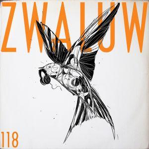 Zwaluw @ Radio Cavolo /IKOQWE, Dandana, Nubiyan Twist, Muchos Plus, Phil Asher, Luke Smith +++
