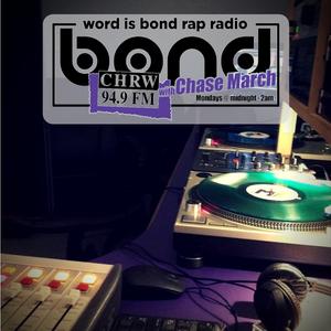 Lyrics Life Spirits (Word is Bond Rap Radio)