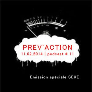 11/02/2014 - Prev'Action (sexe)