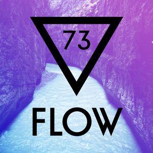 Franky Rizardo - FLOW #73 incl... Guestmix, Skitzofrenix (13-02-2015)