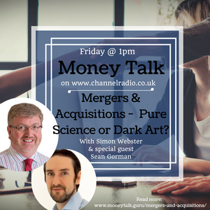 Mergers & Acquisitions - Pure Science or Dark Art?