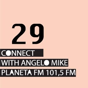 Connect 29 with Angelo Mike
