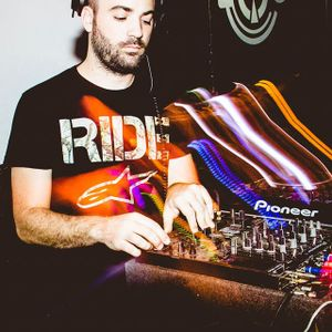 Nicolas Rocchia @ Groove Session 50