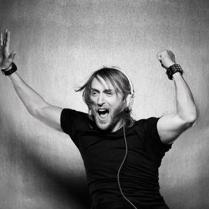 David Guetta - DJ Mix 337 - 18.DEC.2016