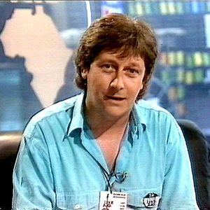 UK Top 40 Radio 1 Richard Skinner 09-02-1986