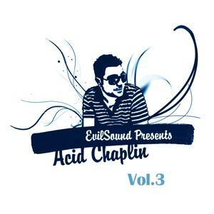EvilSound - Acid Chaplin Vol.3