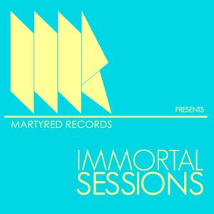 Immortal Sessions Ep. 8 Feat. Louie M @ CocoFM
