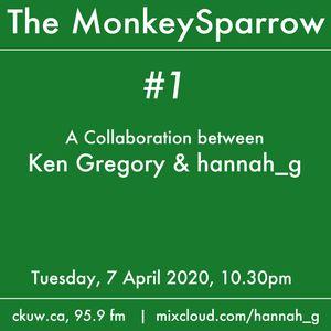 #1- collaboration between Ken Gregory & hannah_g