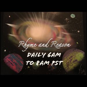"""""""Rhyme and Reason"""" Playlist Episode 0003"""