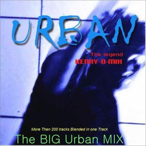 Big Urban Mix 1
