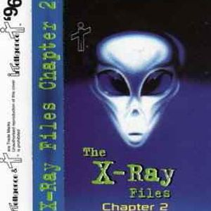 XRay - The X-Ray Files Chapter 2 - Side A - Intelligence Mix 1996