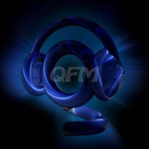 Retro beach vibes by QFM