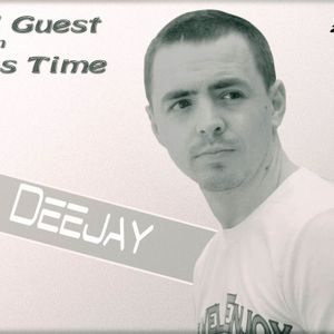Crazy DeejaYs and Maxx Deejay (Special Guest) - for DeejaY's Time [21.06.2013] # 20