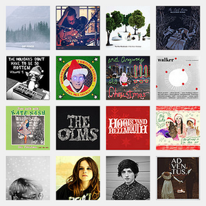 My playlist is better than yours #64 – Noël 2013