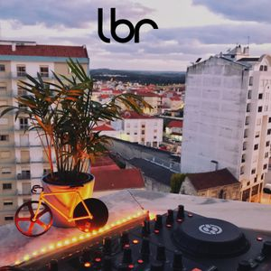 LBR Triple - Live @ Laan (7 June 2020)