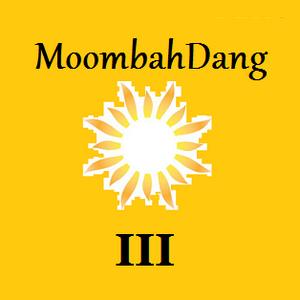 MoombahDang III