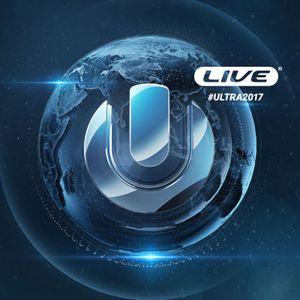 Nicky Romero - Live at Ultra Music Festival Miami 2017 (25.03.2017)
