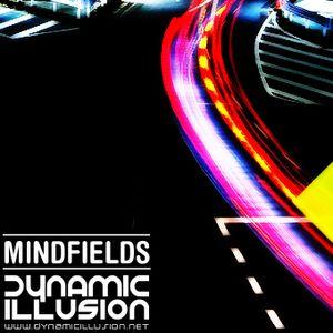 Dynamic Illusion @ Mindfields | 2015-07 July | [Frisky Radio]