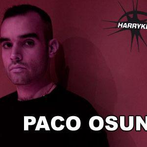 Paco Osuna Live @ Sonar 2012, Enter Minus (Barcelona) 16/06/12