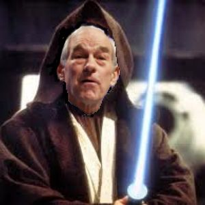 Quite Frankly  'Physics, Star Wars, and Ron Paul' 1/20/16