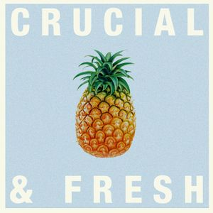 Crucial & Fresh with Farm Fest DJ's 30/05/14