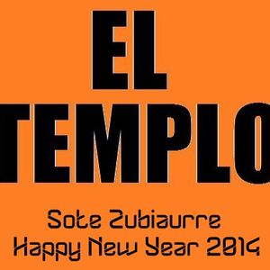 End of Year 2013 @t Templo Castro By Sote Zubiaurre - Parte 3