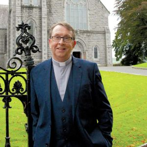 Meet the singing priest who became an internet sensation