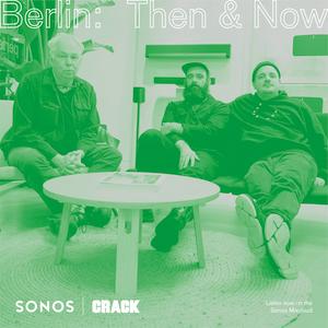 Berlin Then & Now Podcast: Modeselektor & Dimitri Hegemann