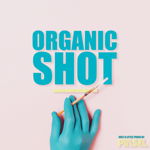 ORGANIC SHOT