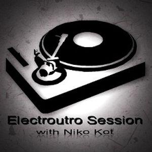 Electroutro session #8