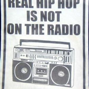Bob42jh - Real Hip Hop Mix #2
