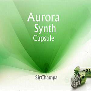 #81 - AURORA SYNTH CAPSULE