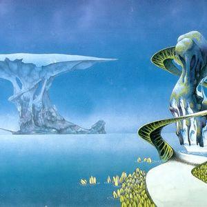 Pillars of Creation VII