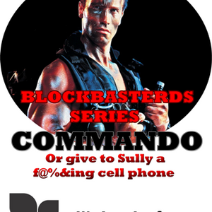 ChicOnAir_Episode 25 - Commando Or give to Sully a f@%&ing cell phone