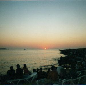 Summer in Ibiza 2002 (Beach Session Vinyl Mix)