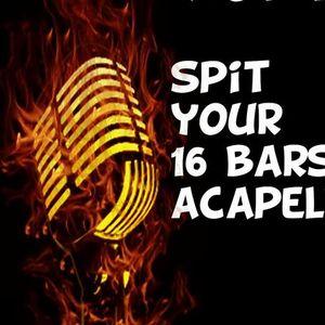 Hot 16 Hip-Hop & R&B