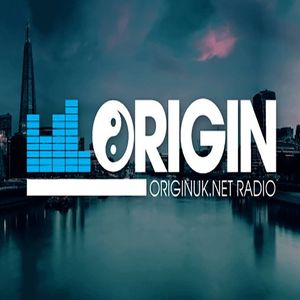 DJ Prospect VoicemC Originuk.net 4-6pm 9 7 2016