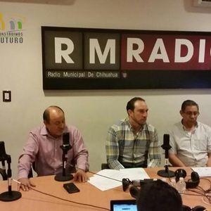 PERICO PADILLA RADIO SHOW | ENTREVISTA CON EL IMPE | Instituto Municipal de Pensiones | 26 JUN 2015