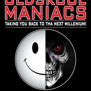 Epic noise vs Shock & Therapy live @ Oldskool maniacs - millennium night