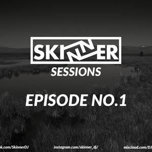 Skinner - Sessions No. 1(PROMO SET)