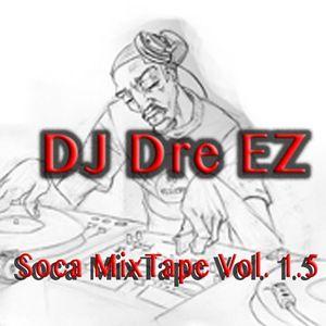 soca Mix Tape Vol. 1.5