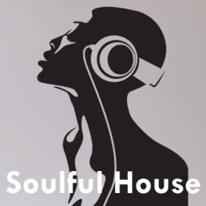 Deep & Soulful House 50min set DJ OGI