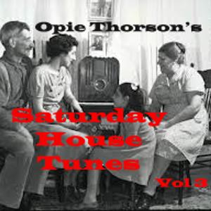 Saturday House Tunes Volume 3